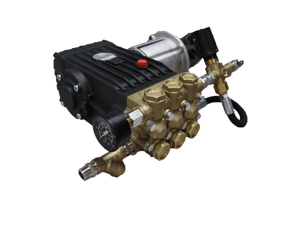Hydraulisk Renser 2,0
