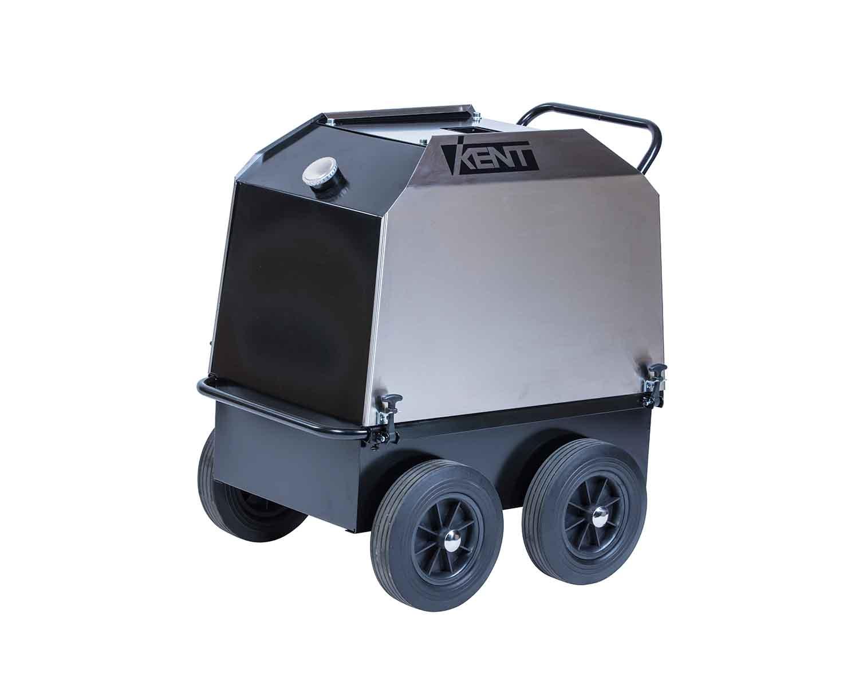 Mobil HotBox På Hjul